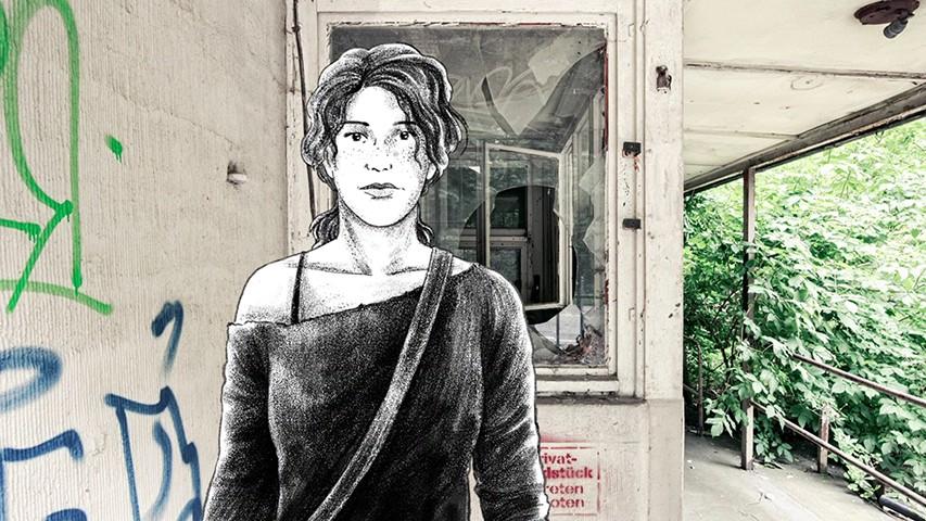AURORA at Branchentreff Literatur 2020